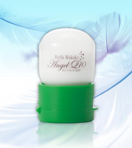 無添加化粧品 保湿液 エンジェルQ10