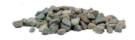 無添加化粧品を作り出す起原石